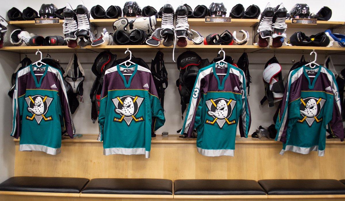 wholesale dealer 77bb3 3538d Anaheim Ducks on Twitter: