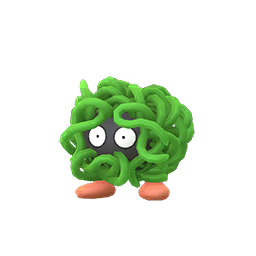 shiny tangela added thesilphroad