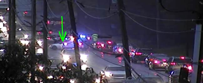 Accident - Woodlawn Rd WB past Park Rd, left lane blocked #clttraffic #clt<br>http://pic.twitter.com/5rct681Yh5