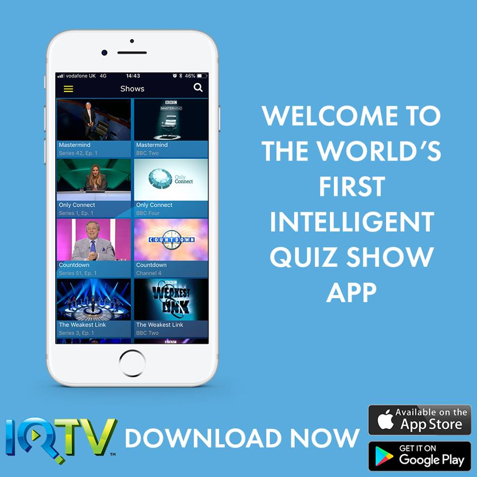 IQTV on Twitter: