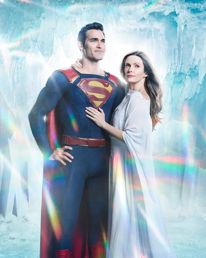ONE. MONTH. #Elseworlds