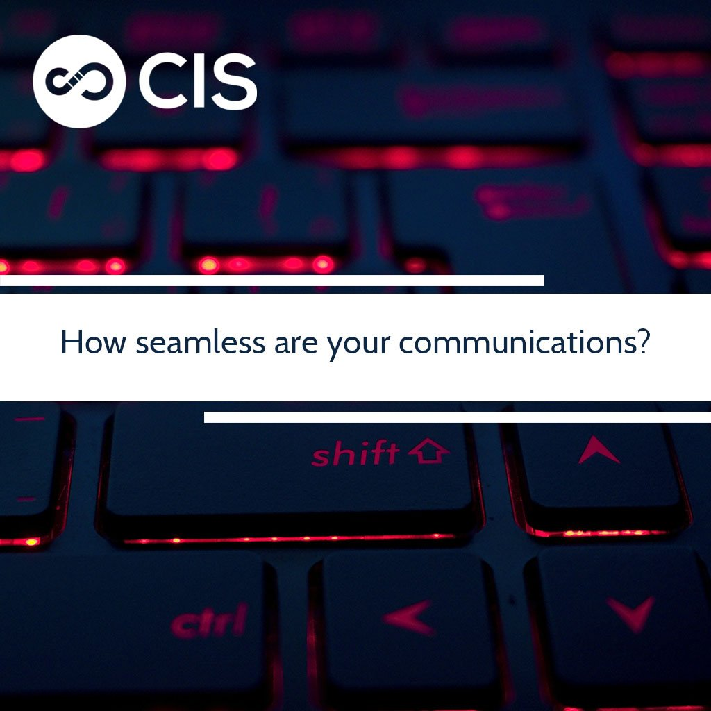 How seamless are your communications? From Softphone and #VoIP solutions to Multi-channel unified communications, our Communications services are all about efficiency. Contact us to fine-tune your communications. #businesssolutions #telephony