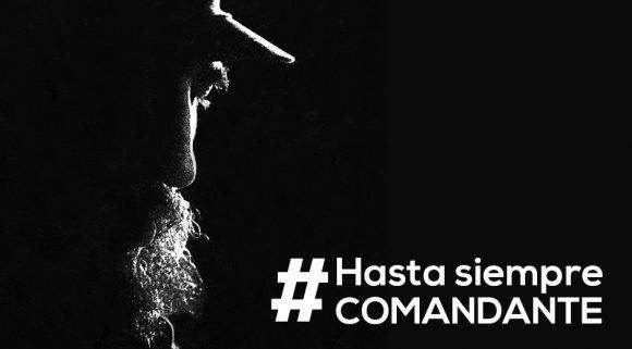 Cuba desarrolla el jueves  tuitazo en homenaje a Fidel Castro