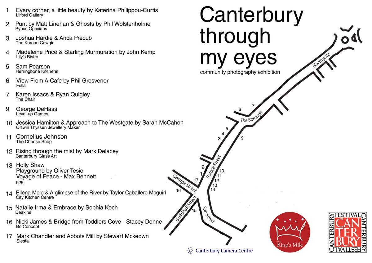 Canterbury Festival On Twitter The Canterburyfestcomp