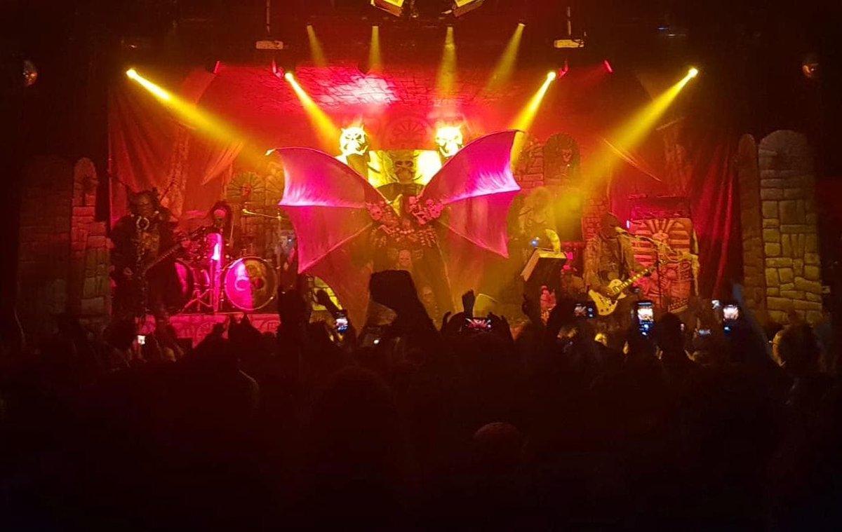 #Prague was insane - thank you! More insanity in #Zlin tonight!  Photo: Hanneke Jacobs https://t.co/Z8I3u7Rahm