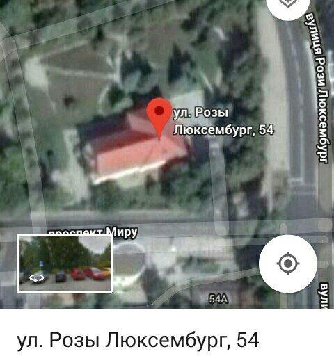 """В центре оккупированного Донецка прогремел взрыв, - """"Новости Донбасса"""" - Цензор.НЕТ 537"""