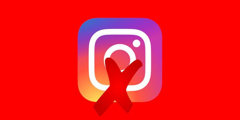 Instagram está caído, de nuevo https://t.co/8yExlsjXqt #instagram #instagramdown https://t.co/ltRMBi0Cxy