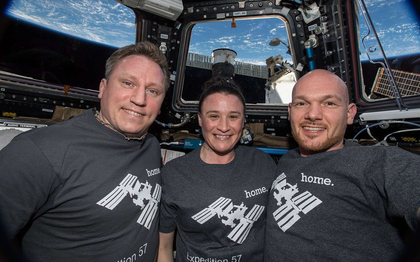 Expedition 57: The Space Station Mission in Photos https://t.co/rD3ISv39NT https://t.co/qVKRJnEZSl