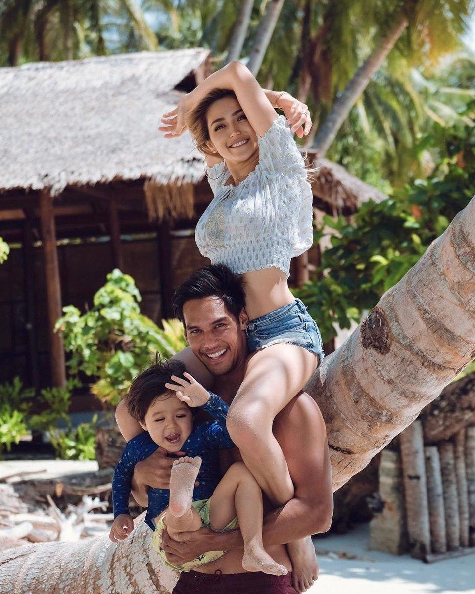 Richard Kyle Buat Jessica Iskandar Jadi Wanita Paling Bahagia Sedunia