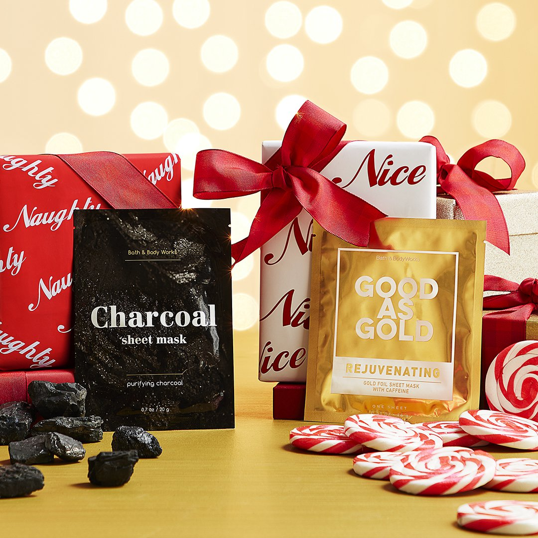 Bath and body works cute christmas gifts