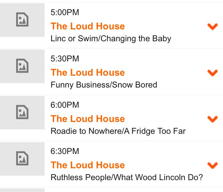 the loud house funny business snow bored