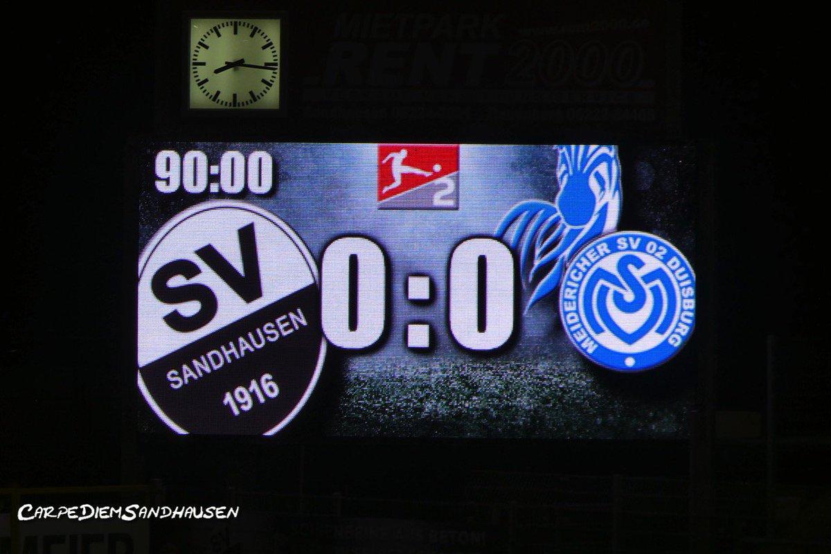 Bilder vom 0:0 gegen den MSV Duisburg gibt es auf unserer Homepage: https://t.co/YGgmZfl7Bb #SVSMSV #NurderSVS https://t.co/KLj5mtaeOJ