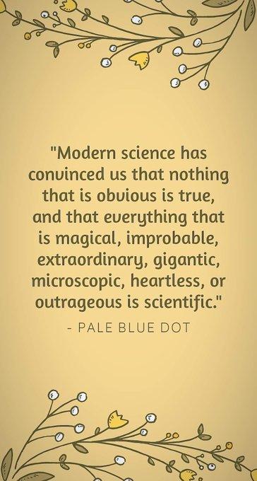 Happy Birthday Sir Carl Sagan
