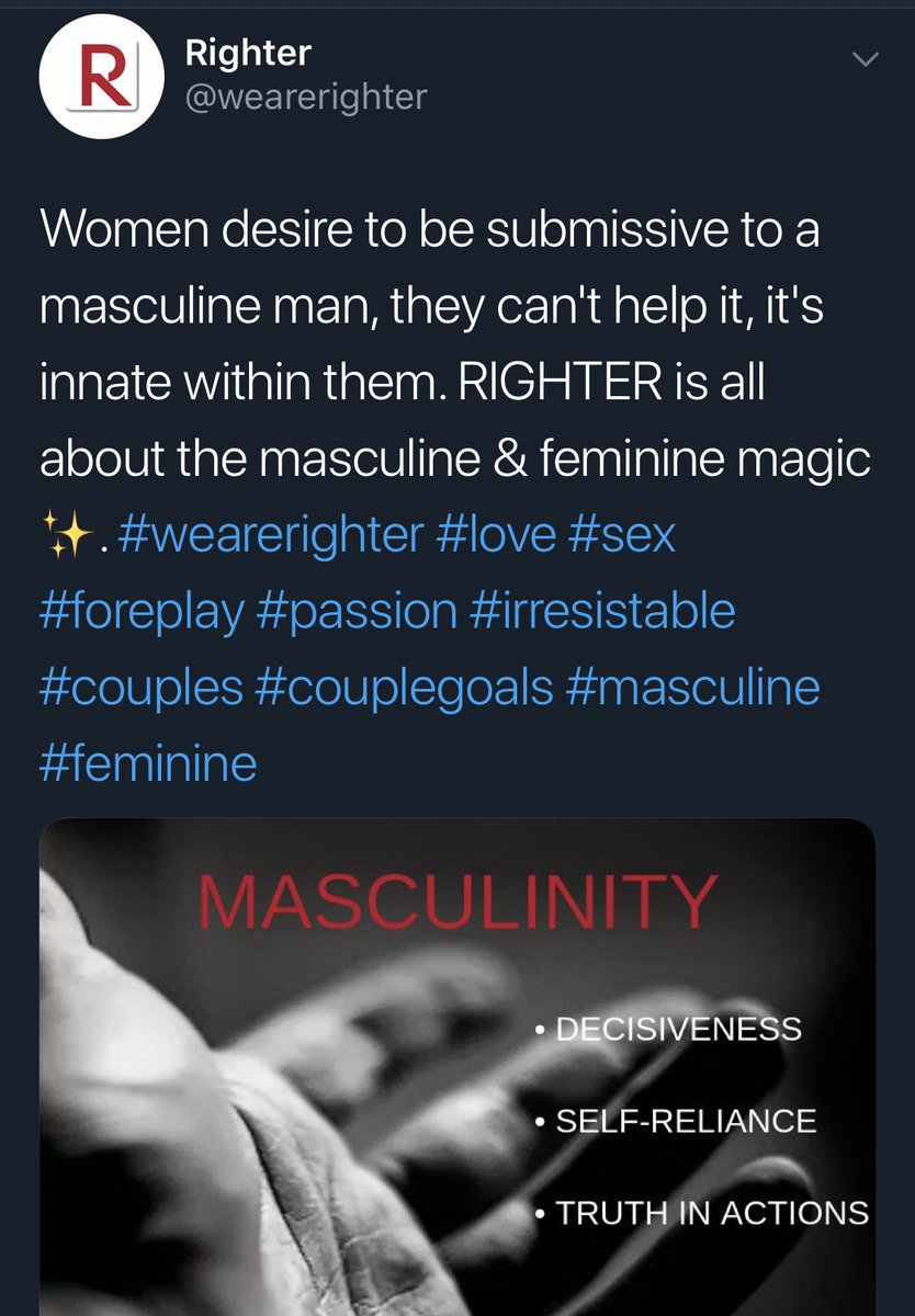 women who like to be submissive