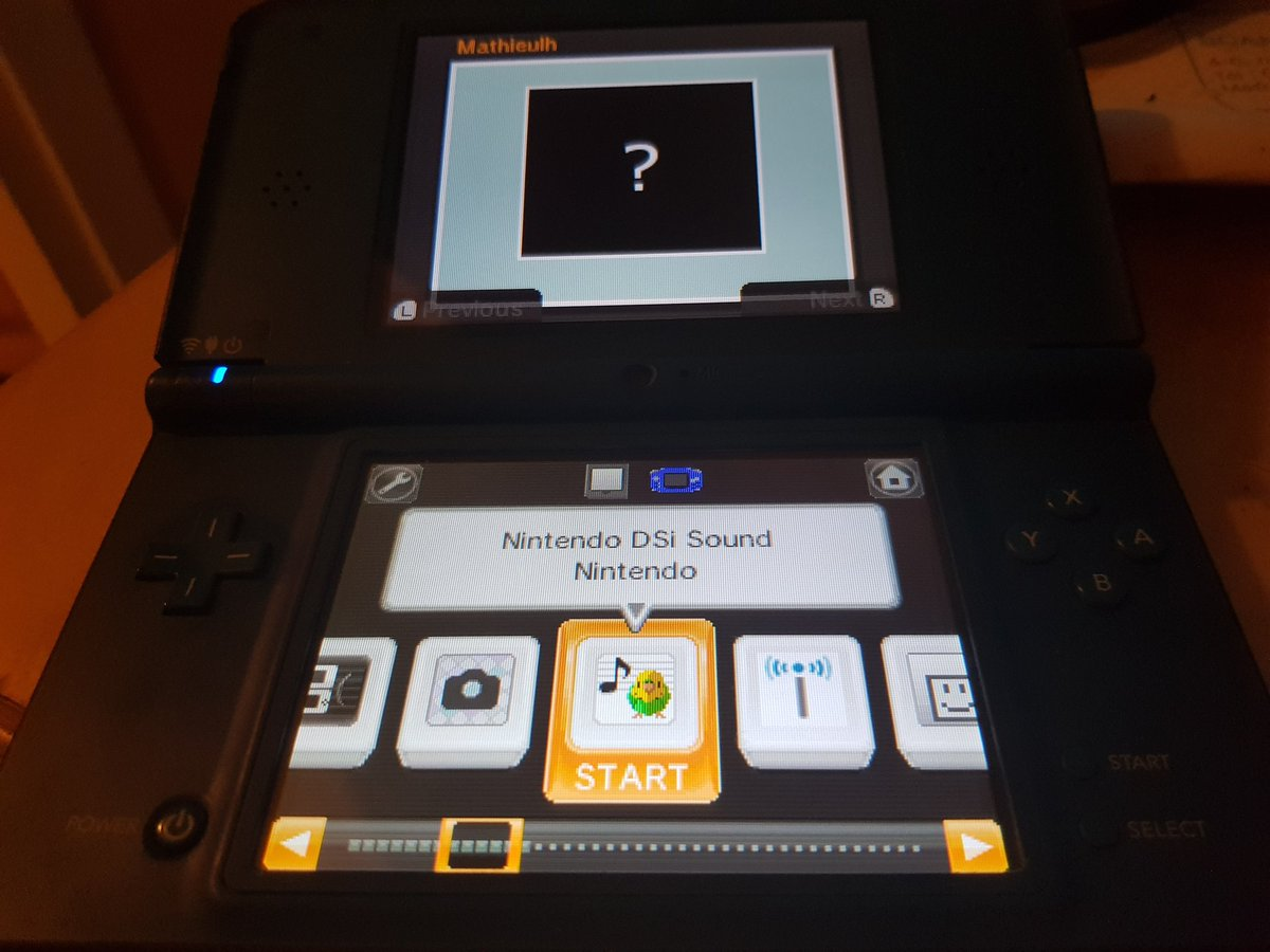 Jailbr Dsi Ar Codes Supported - Psnworld