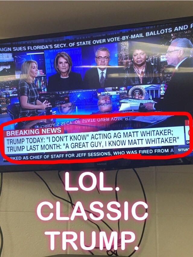 David Gura On Twitter President Trump Today I Dont Know Matt