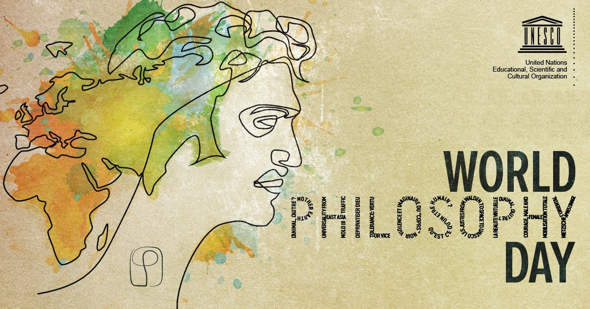 Whats happening this week at the UN? #PhilosophyDay, #WorldDiabetesDay, Intl Day for Tolerance & much more. List of meetings here: bit.ly/UNWeekAhead