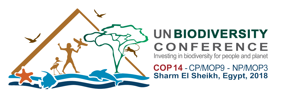Starts on Wednesday in Sharm El Sheikh, Egypt: @UNBiodiversity Conference lay groundwork for action to protect biodiversity & nature for coming decades. cbd.int/conferences/20… #COP14