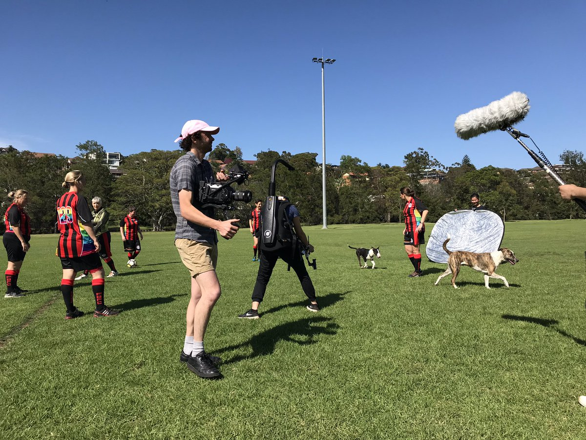 Lesbian sports training photo sets