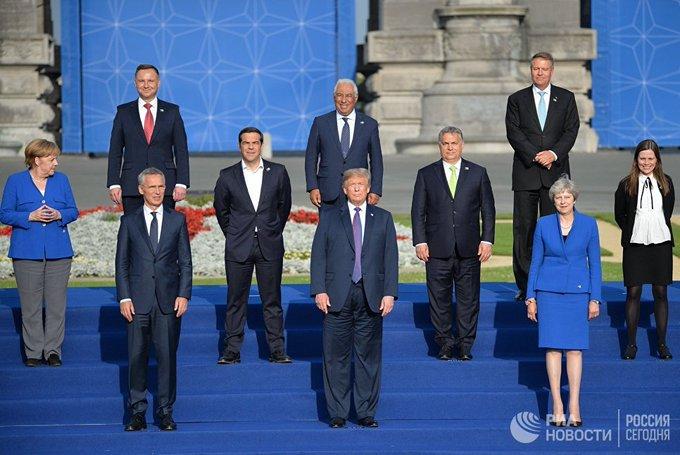 Политолог раскрыл настоящие причины ненависти Запада к России Фото
