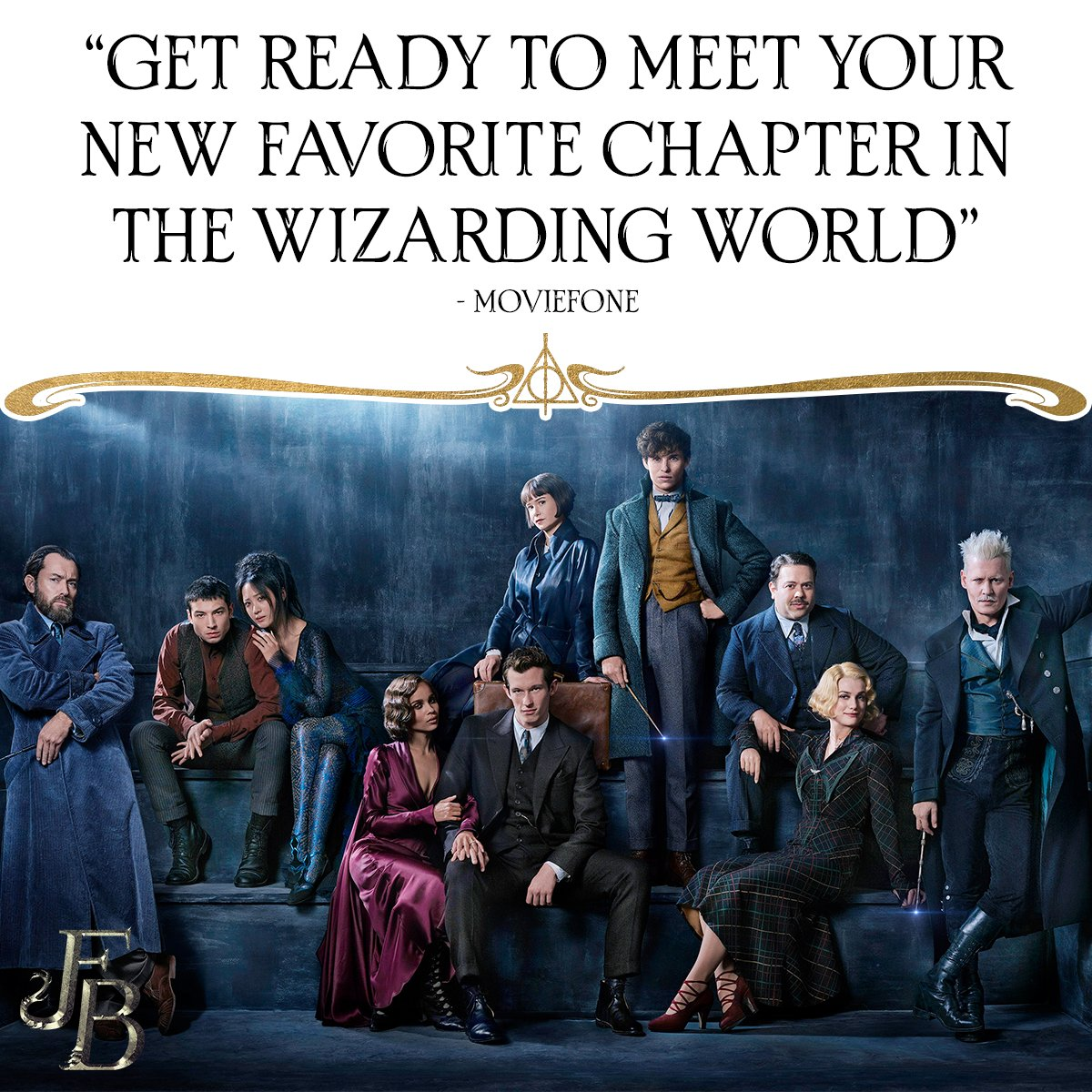 "33fae20d62 9 Biggest Questions To Be Answered In ""Fantastic Beasts 2"""