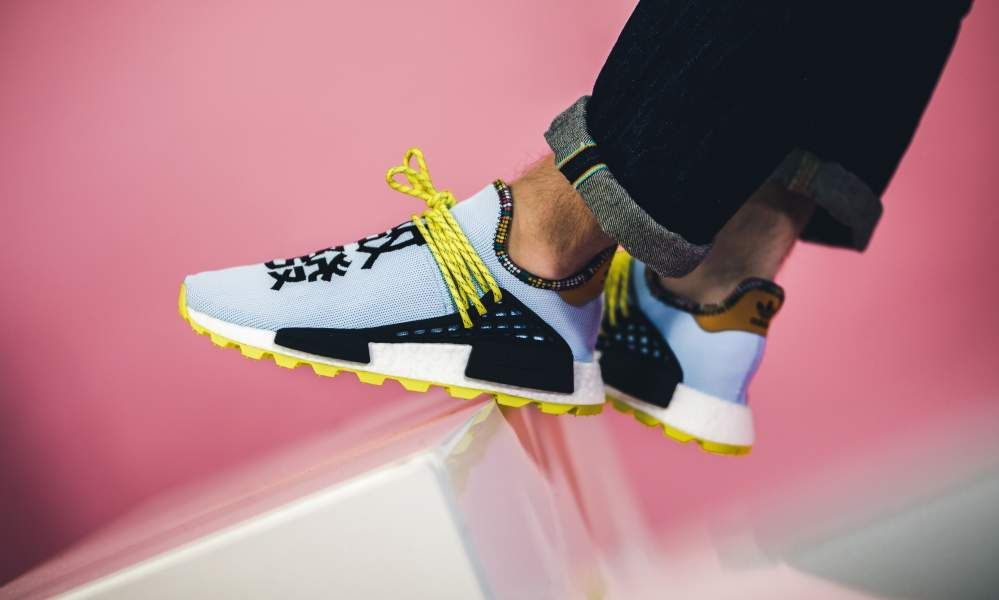 quality design 8d298 cfe17 Sneaker Myth on Twitter: