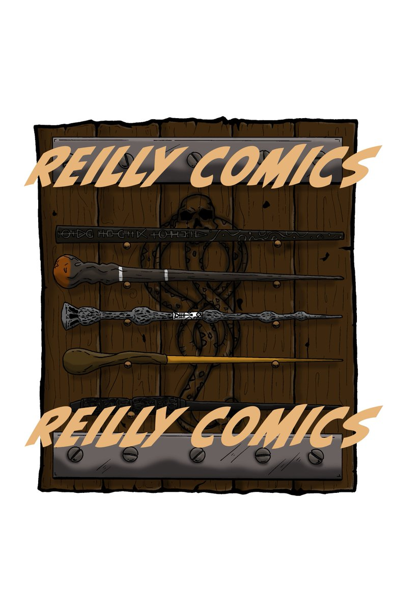 #HarryPotterShows Latest News Trends Updates Images - reillycomics