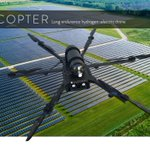 Here's what you need to know about the new HYCOPTER from @HES_fuelcell  | UAV Expert News https://t.co/7jvKTPFk2c