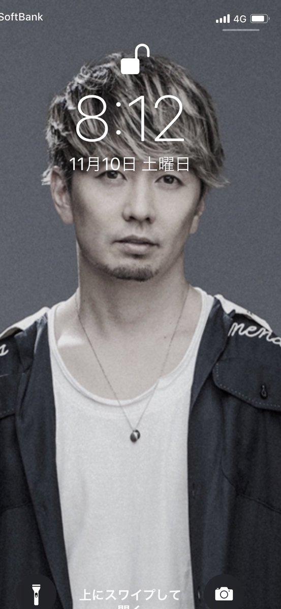ショックアイ 待ち受けpic.twitter.com/c0c8OgNK1M