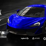 📣 The @ForzaMotorsport #McLarenShadow qualifier is now open! Reach the top of the leaderboards and earn a spot in the Shadow semi-finals. 👊  Register here ➡️ https://t.co/5RVkKilMDY