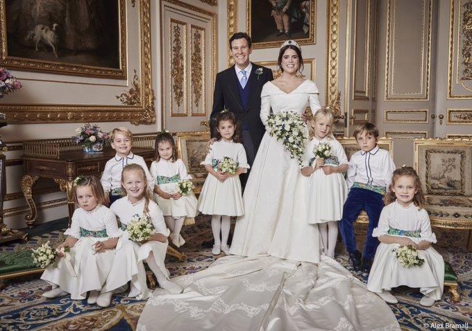 British Royal Family - Page 25 DrmWwPdUUAEwnww