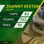 Is anyone more important to @IrishRugby's chances this autumn than this man?#IREvARG #C4rugby