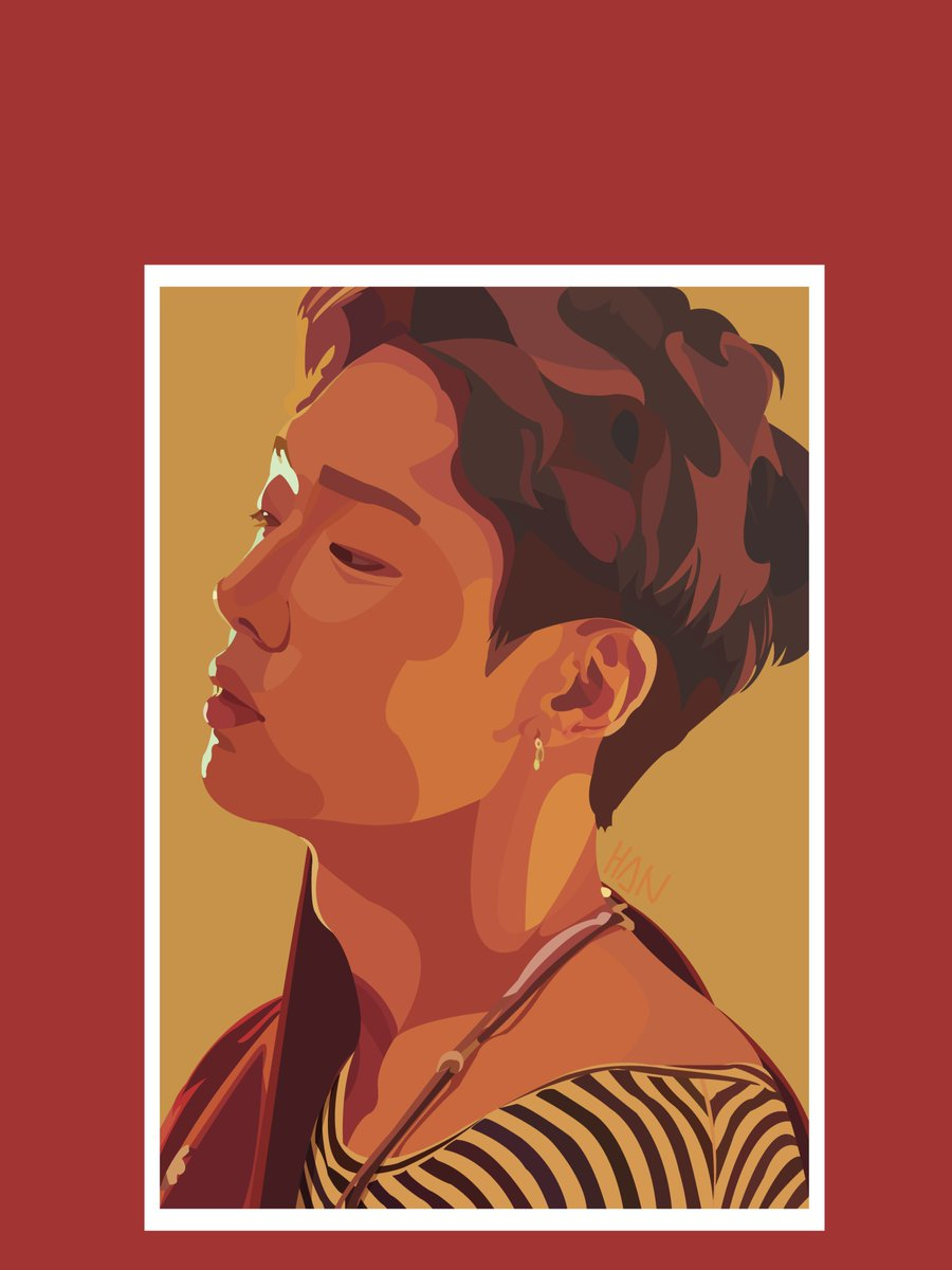 BoBbYpHoBiA Fun vector art from Bobby&#39;s Love and Fall album  #iKON #BOBBY #바비<br>http://pic.twitter.com/zAf80Xyao1