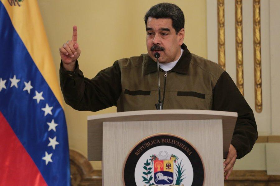 Crisis de inseguridad en Venezuela. (sálvese quien pueda) - Página 25 DrmiBsjX4AAGFIB