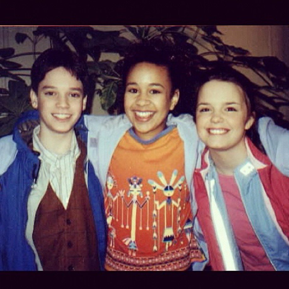 #flashbackfriday to the set of another #dcom I was fortunate enough to be a part of. I had a blast working on #Quints w/ @Jake_Epstein and Shadia Simmons #fbf<br>http://pic.twitter.com/tavFMXfyVN