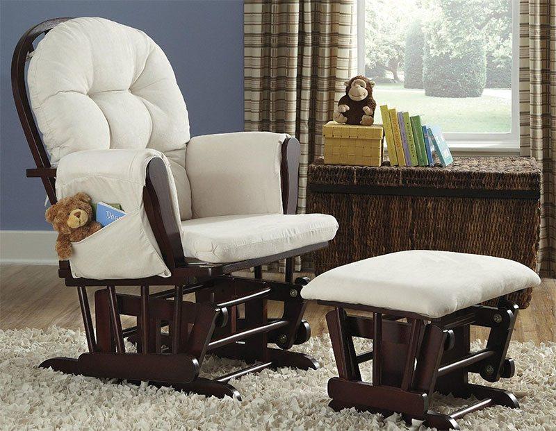Sensational Nurseryglider Hashtag On Twitter Alphanode Cool Chair Designs And Ideas Alphanodeonline