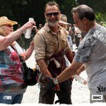 #thewalkingdead Twitter Photo