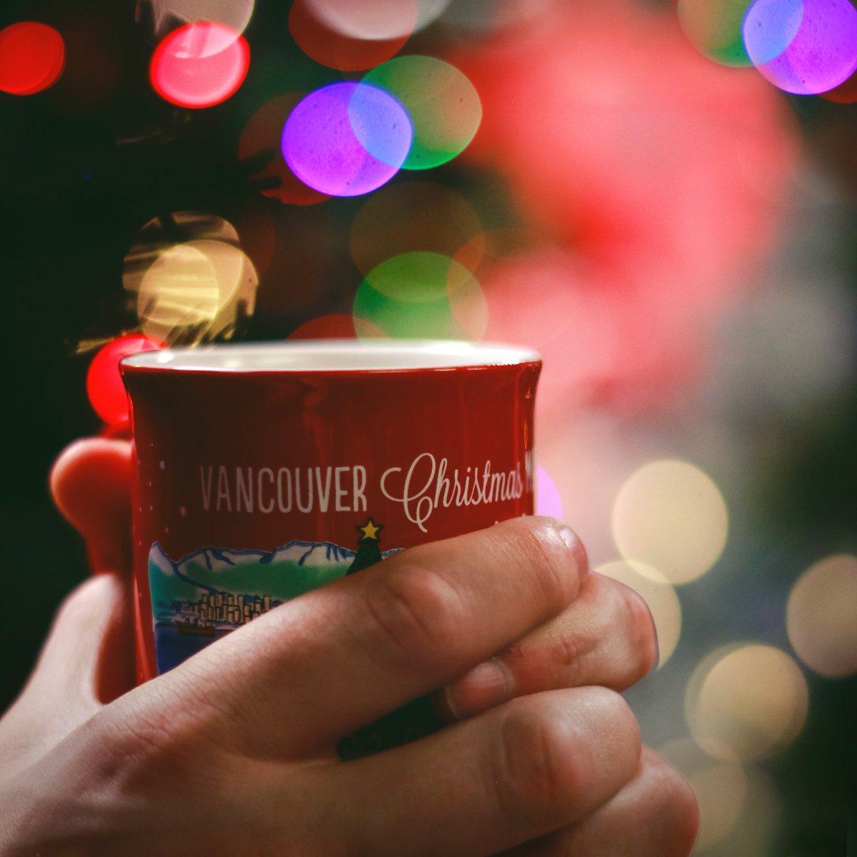 Vancouver Christmas Market Mug.Vancouver Christmas On Twitter Mug Alert We Are