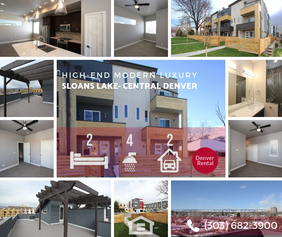 See It Today S Denver Craigslist Org Apa D Spectacular Modern 2 Bedroom 6745295781 Html Denverrental Rentdenver Luxuryrentaldenver