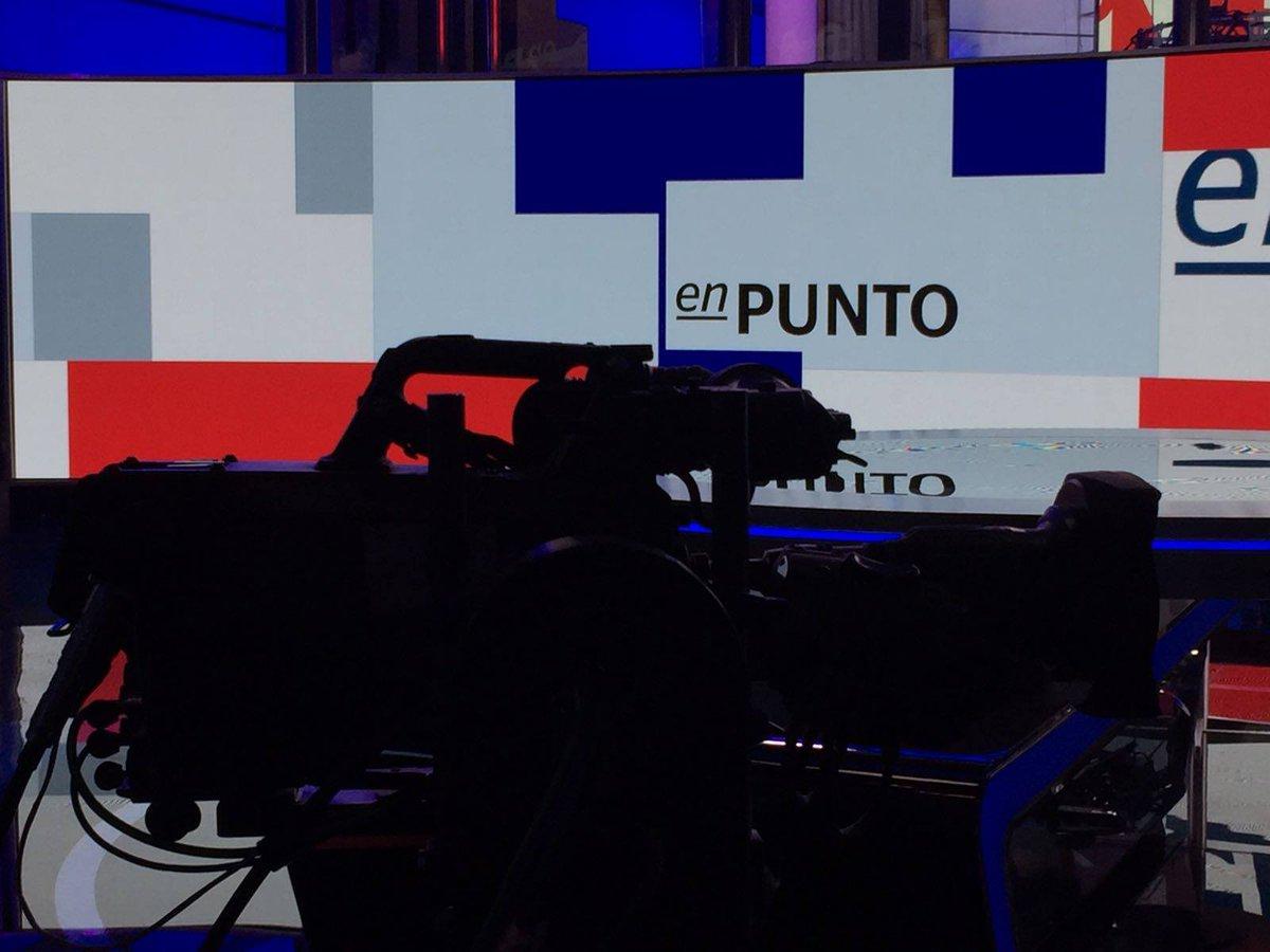 Noticieros Televisa's photo on México-Toluca