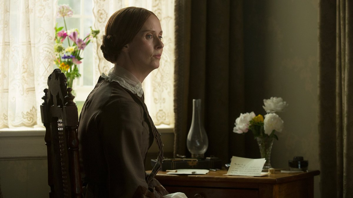 On the 73rd birthday of the legendary Terence Davies, catch up with his brilliant and mesmerizing Emily Dickinson biopic @aquietpassion, featuring one of this decade's greatest performances, by @CynthiaNixon:  https:// bit.ly/2N9E4E7  &nbsp;   <br>http://pic.twitter.com/mjFqugweYd