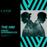 Image for the Tweet beginning: Who is ready for @LavoNY