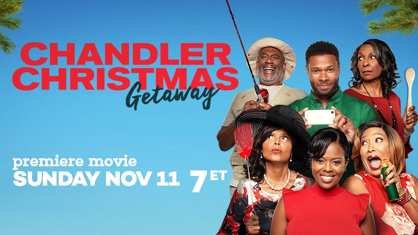 Chandler Christmas Getaway.Victoria Rowell On Twitter Ty Fans Wait Is Over You Re
