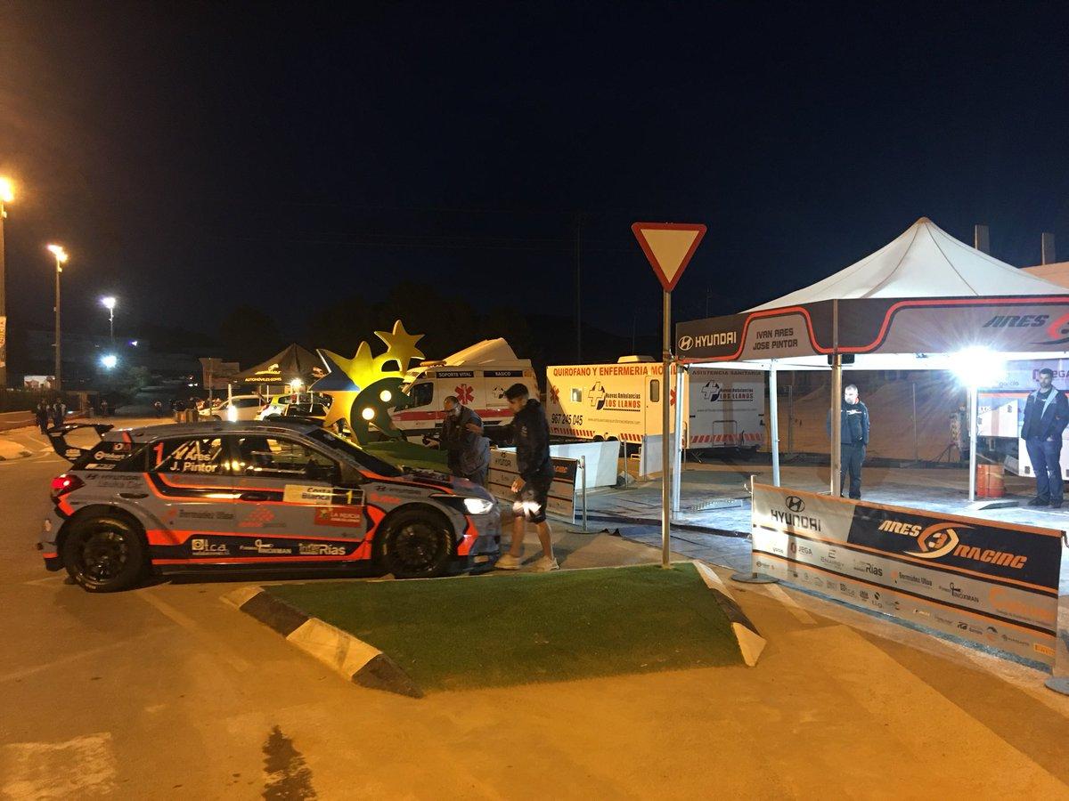 CERA: 24º Rallye La Nucía Mediterraneo - Trofeo Costa Blanca [9-10 Noviembre] - Página 2 DrnswMEXcAE4_1D
