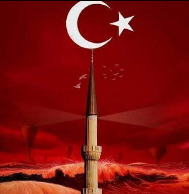 Rahmetin Duamda etsin tecelli, Mehmet'i dağlarda kırdırma yarab, Gazabın terörü yutsun temelli, Yurduma kumpaslar kurdurma yarab, Şehitlik şereftir gazilik yüce, Türkiye'm güneştir öteler gece, Türkün göğsündeki imanlı güce, Kahpe hançerleri çaldırma Yarab! #Cumartesi Fotoğraf