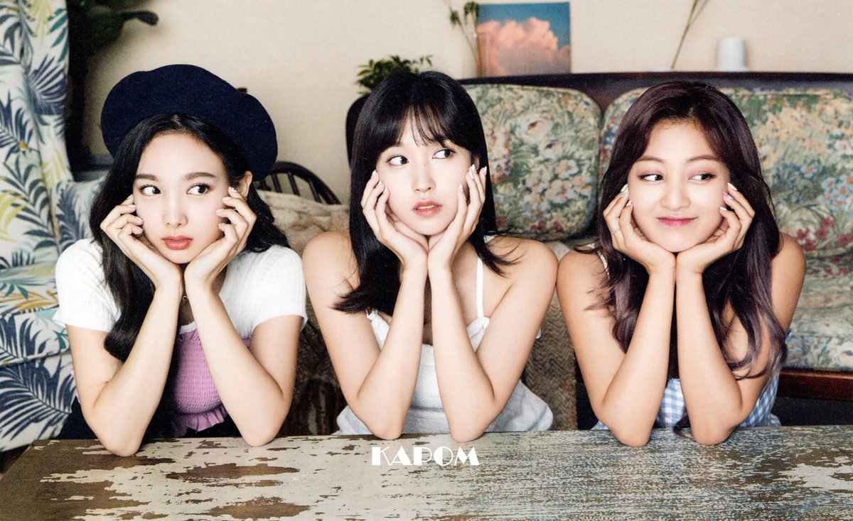 Image result for mina and nayeon photoshoot