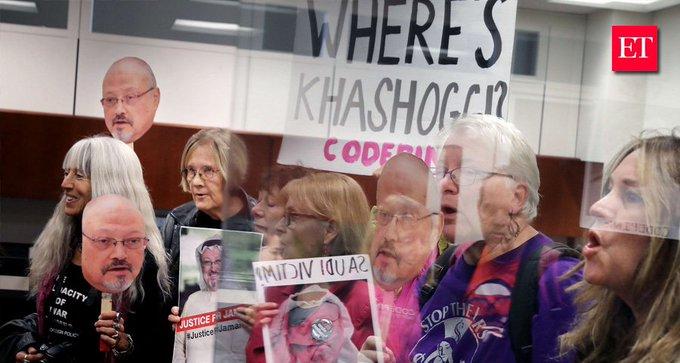 #JamalKhashoggi Photo