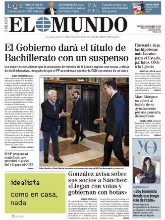Bachillerato Foto