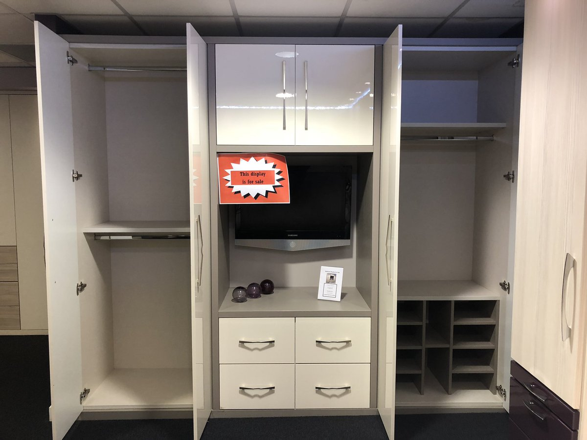 """de Viell Exeter on Twitter: """"Ex display bedroom furniture for sale"""