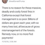 #CaliforniaWildfires Twitter Photo